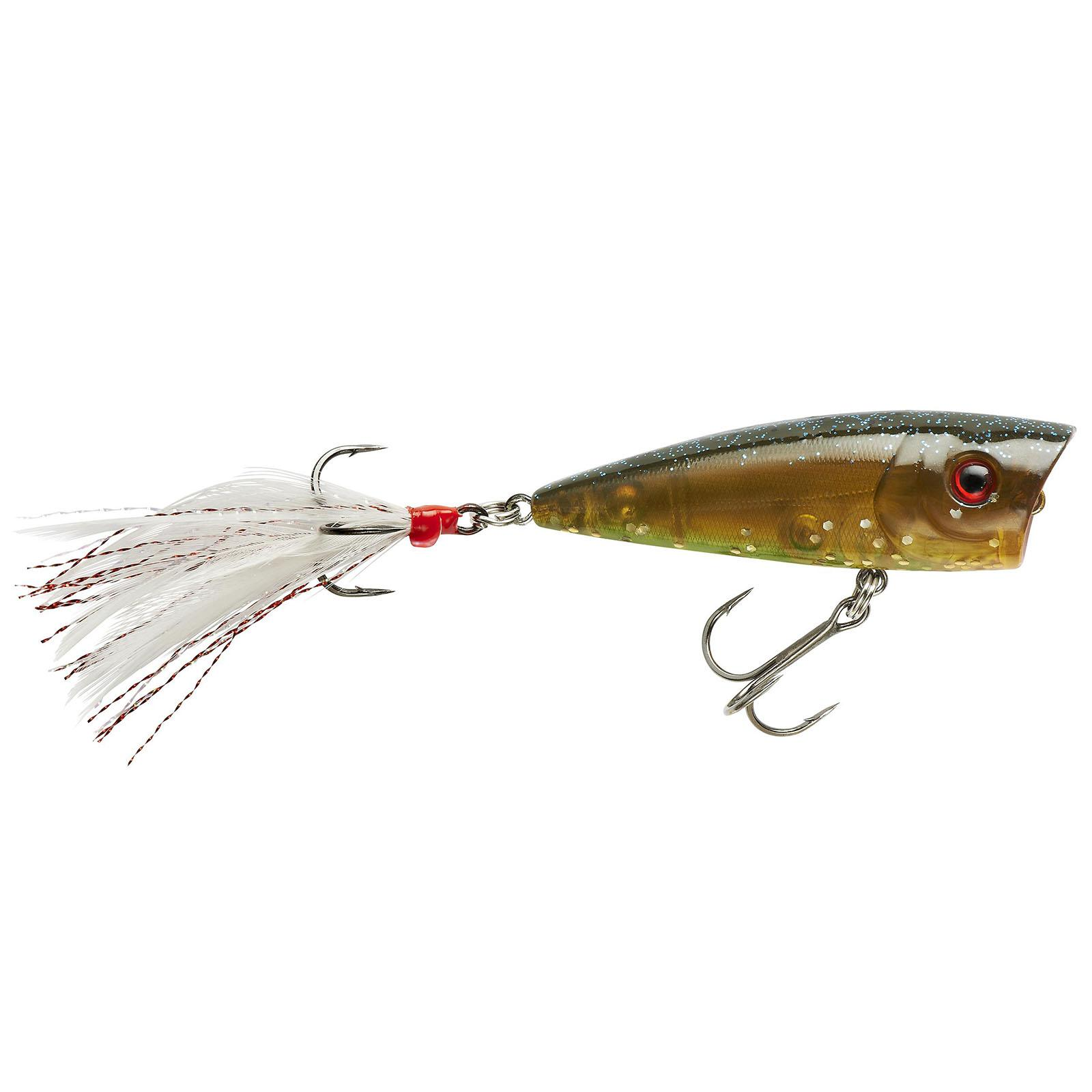 Booyah Baits Boss Pop Color Summer Gill Size 3 in