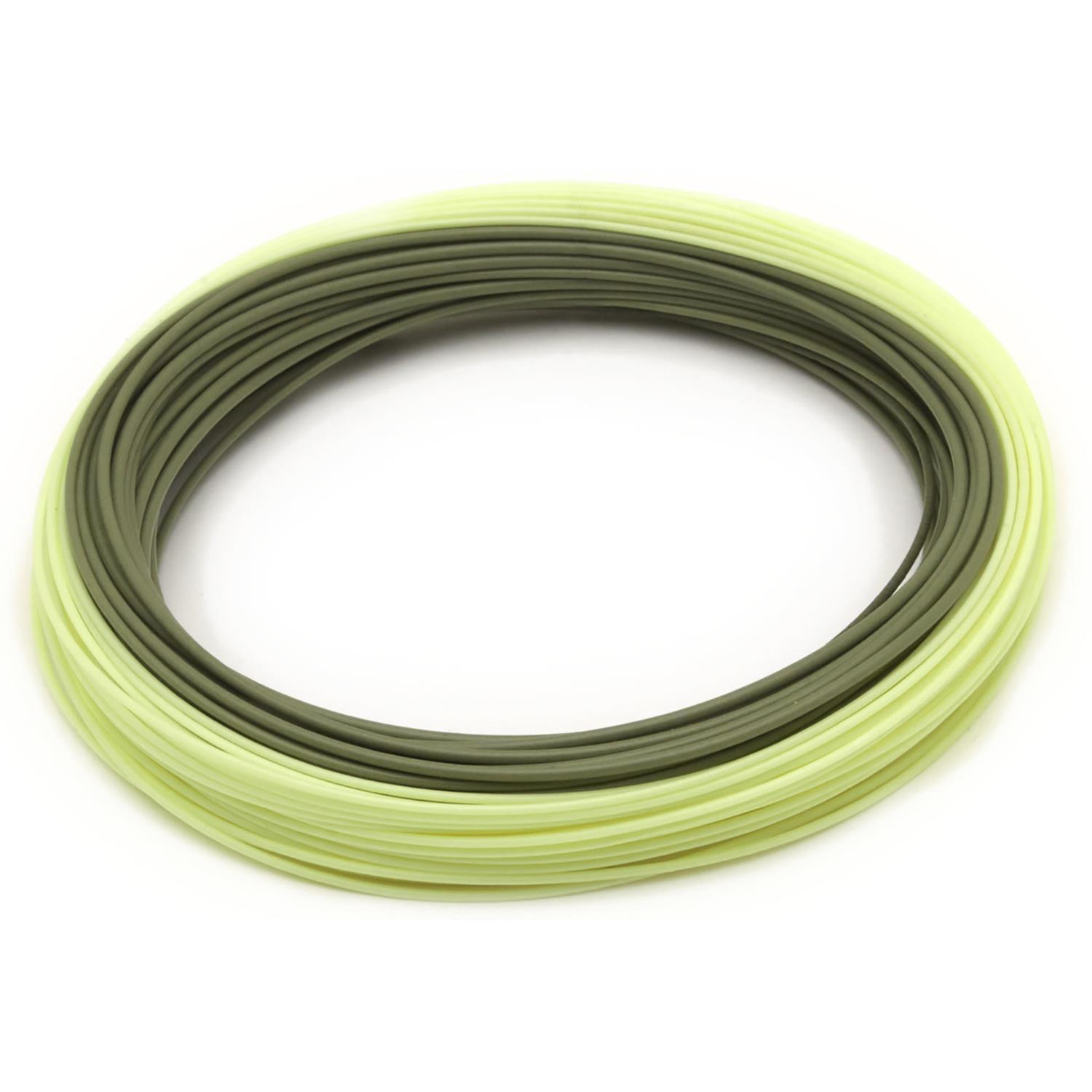 RIO Specialty Series Creek Special Trout Fly Line