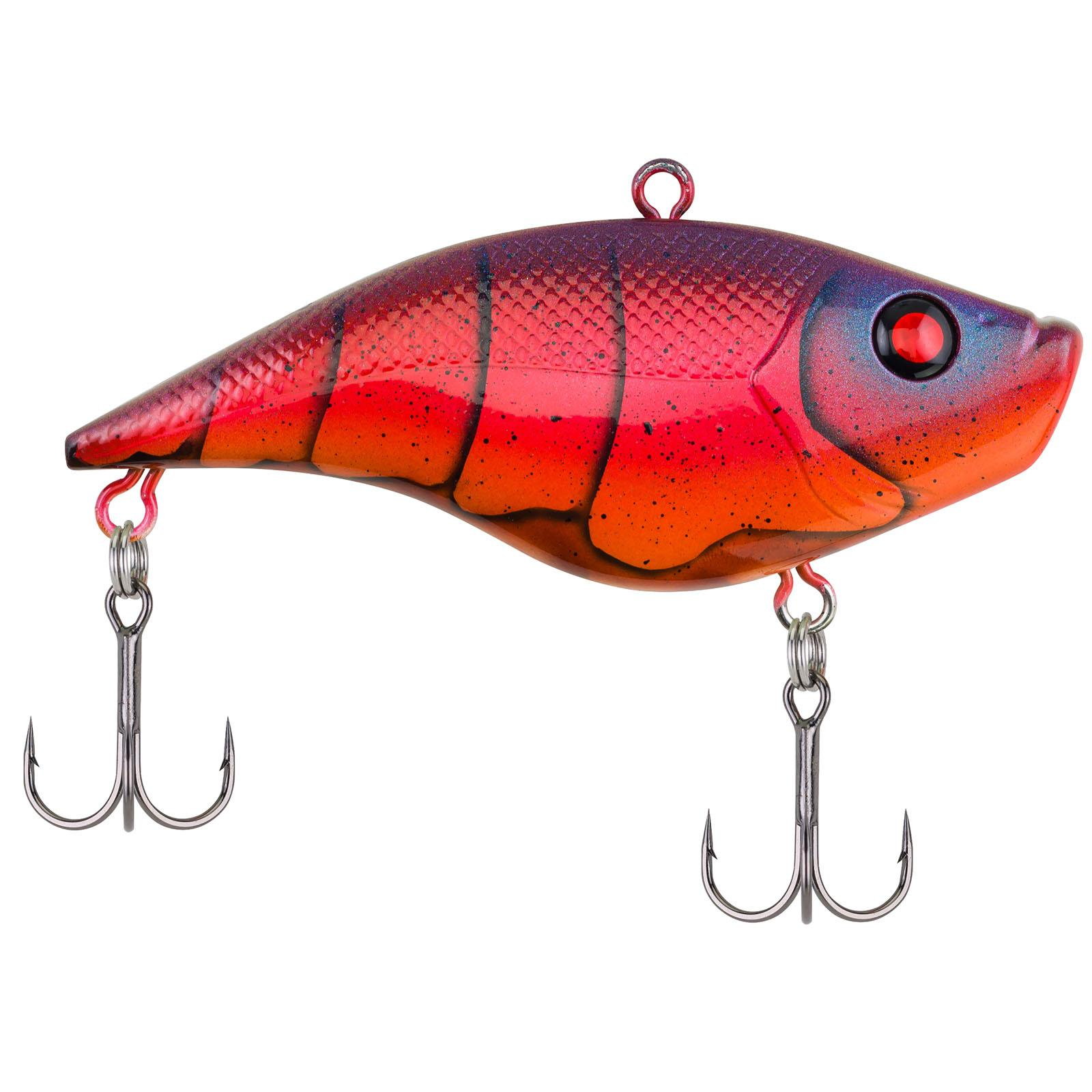 Special Red Craw