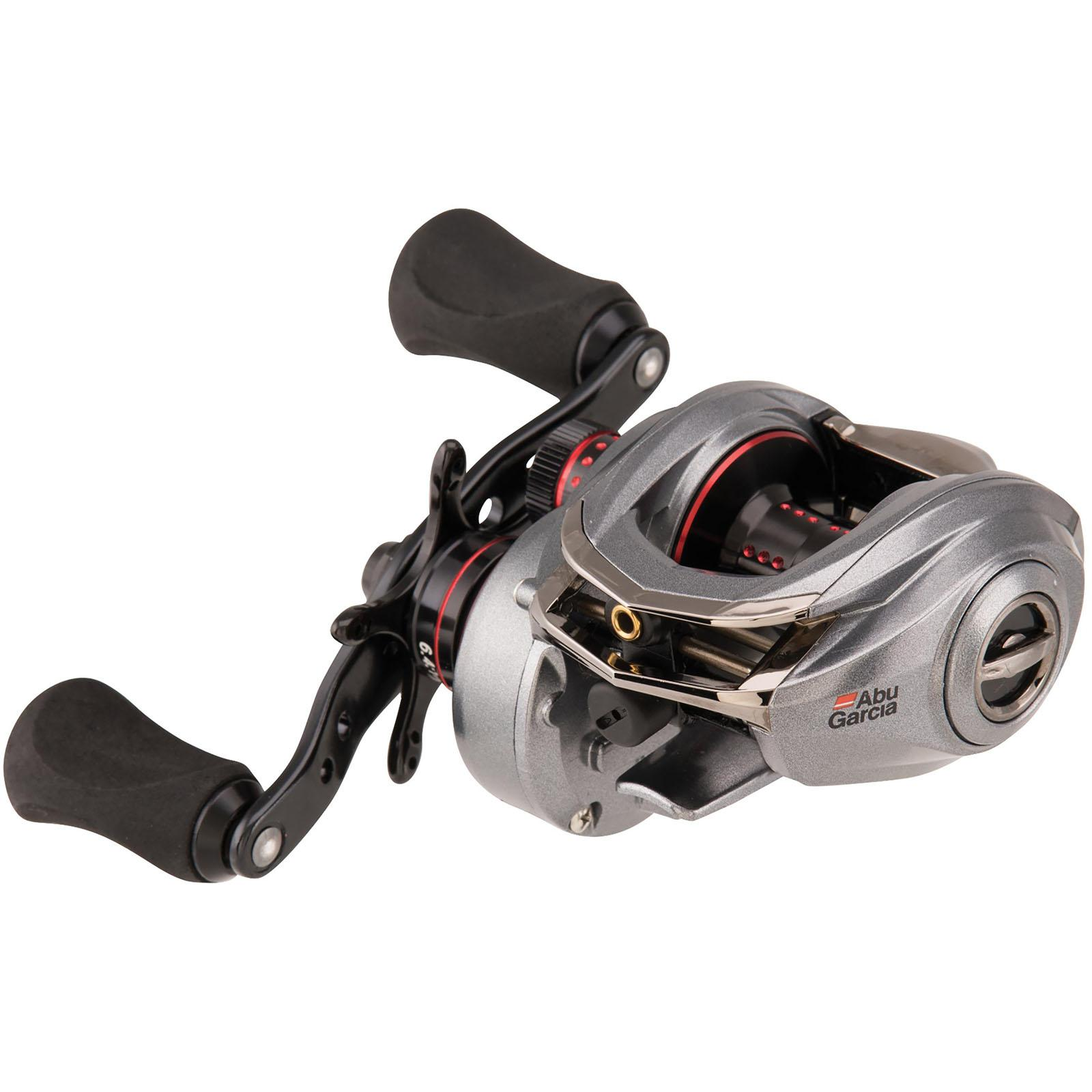 Abu Garcia Revo AL-F Low-Profile