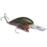 Phantom Watermelon Red Craw