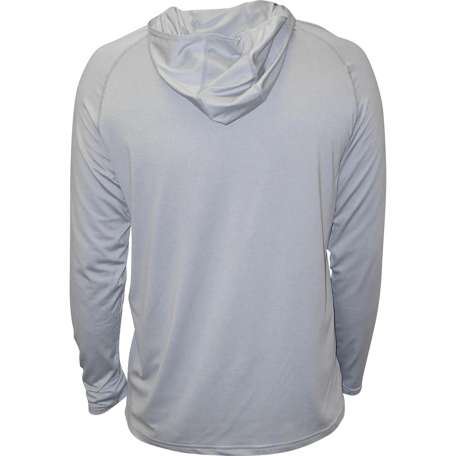 AFTCO FishUSA Samurai 2 Performance Hoodie Back