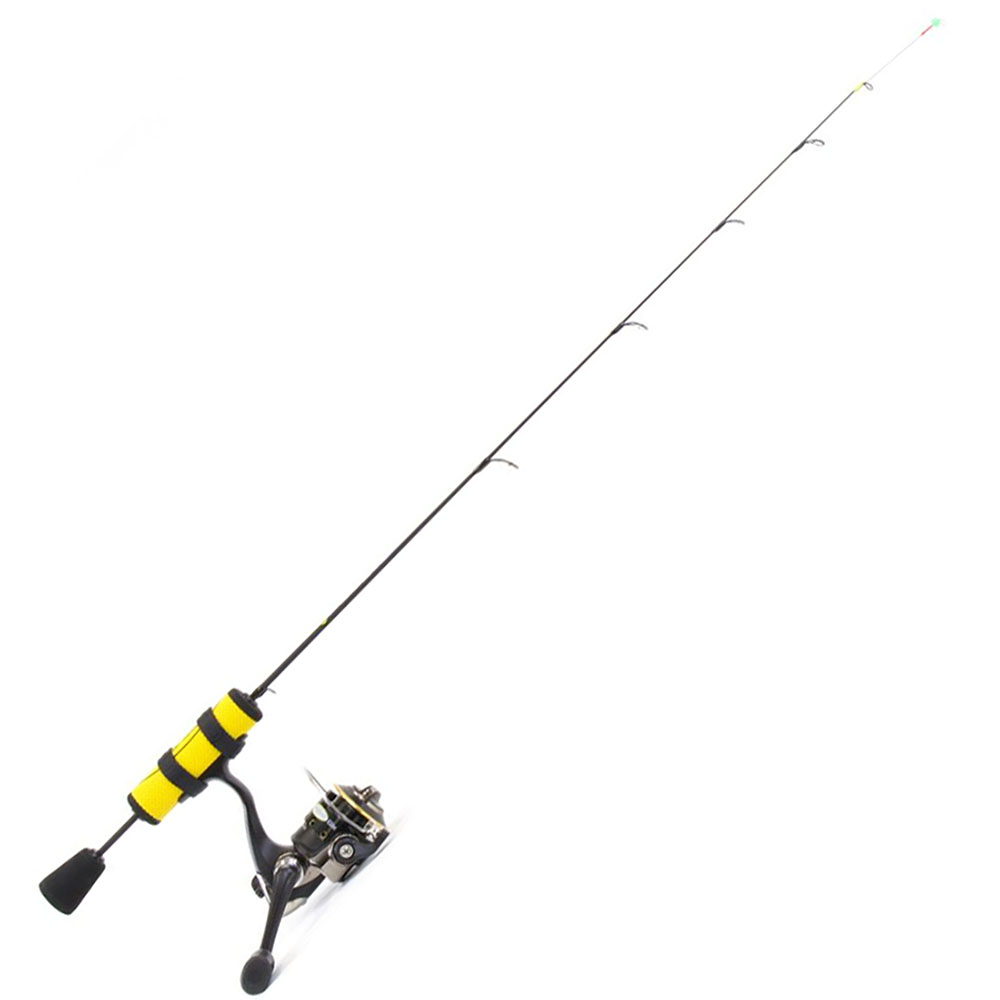 Clam Jason Mitchell Gen8 Ice Rod