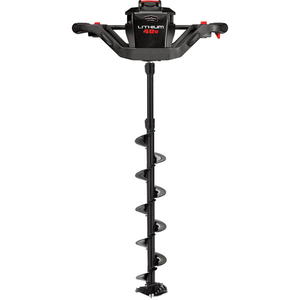 StrikeMaster Lite-Flite Lazer Drill Auger With Power Head (Not Included)