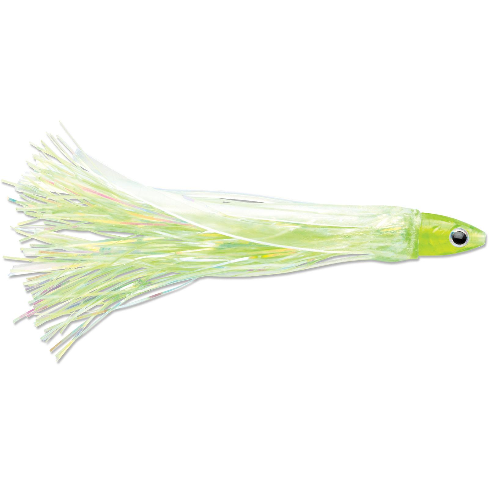 Fish Candy Chartreuse UV