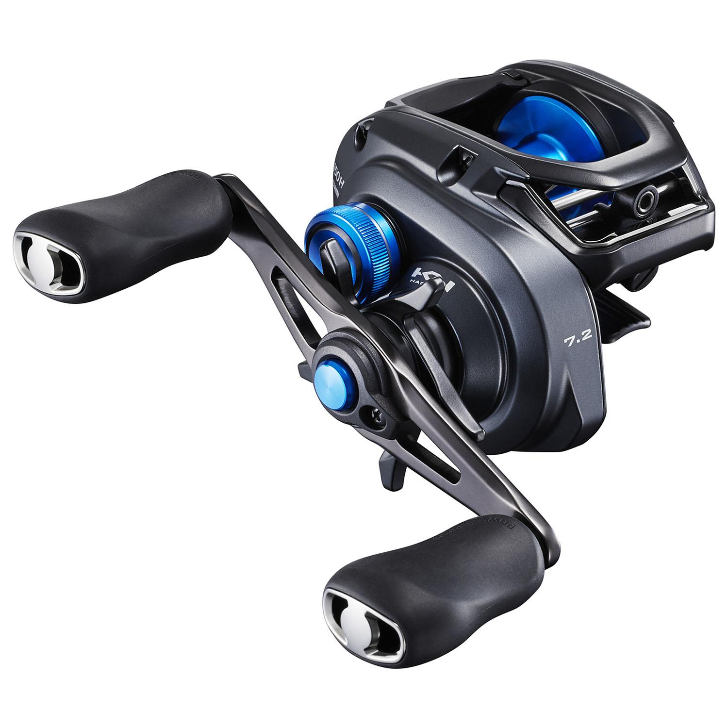 Shimano SLX XT Low-Profile Casting Reel