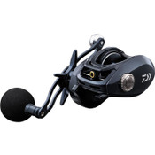 Daiwa Lexa 400 Type-HD Low-Profile Casting Reel
