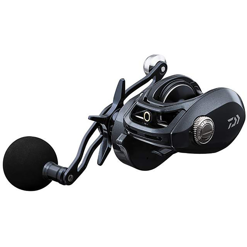 Daiwa Lexa 300 Type-HD Low-Profile