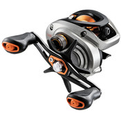 Daiwa CA80 Low-Profile Casting Reel