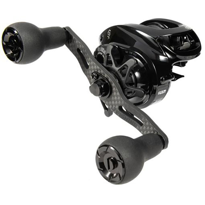 13 Fishing Concept BOSS Limited Edition Casting Reel