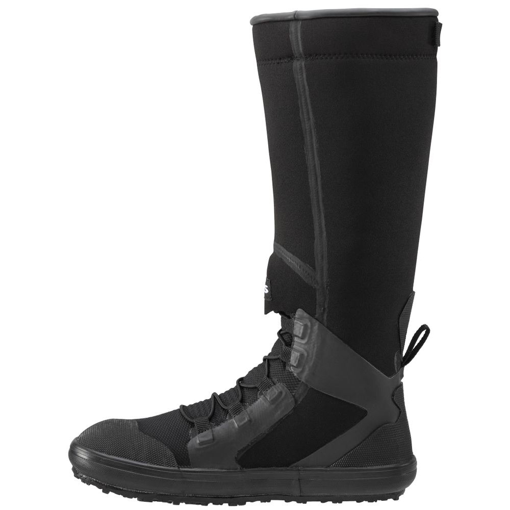 NRS Boundary Boots, Side View