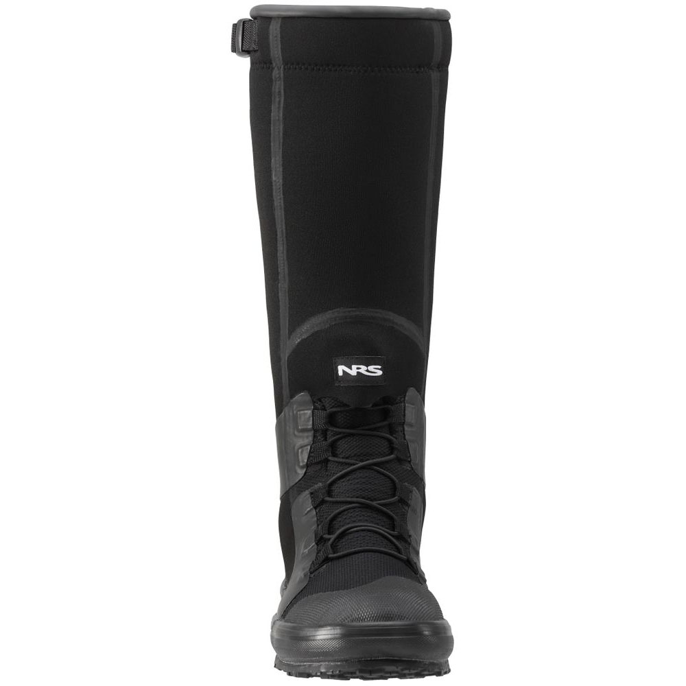 NRS Boundary Boots, Front View