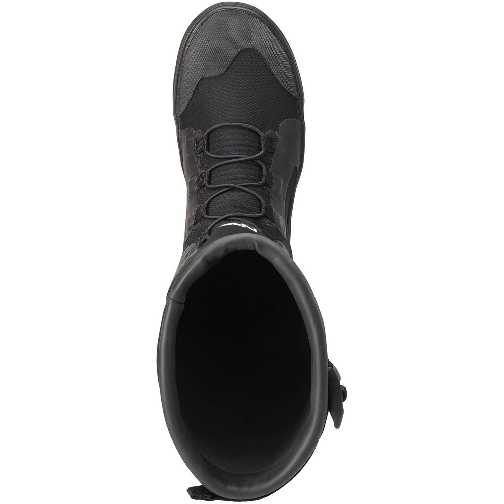 NRS Boundary Boots, Top View