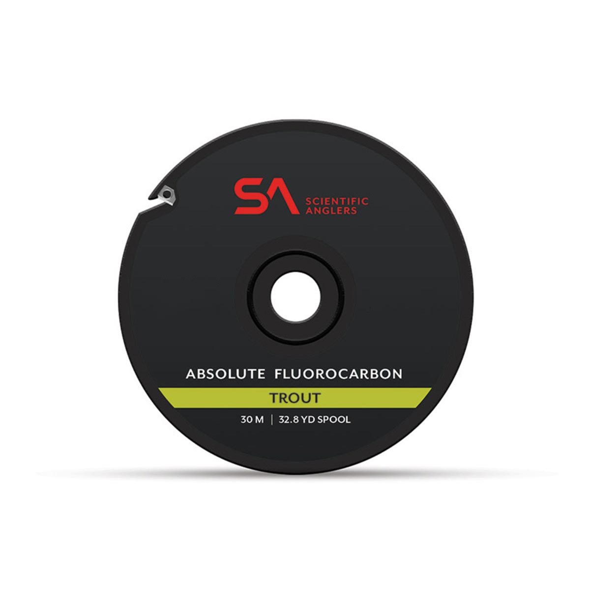 Absolute Trout Fluorocarbon Tippet