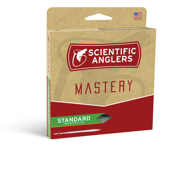 Mastery Standard Fly Line
