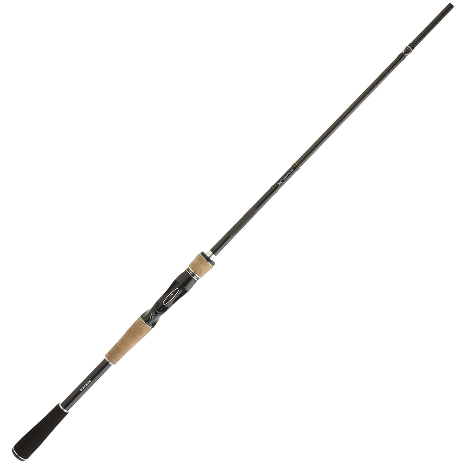 Shimano Expride Spinning Rod