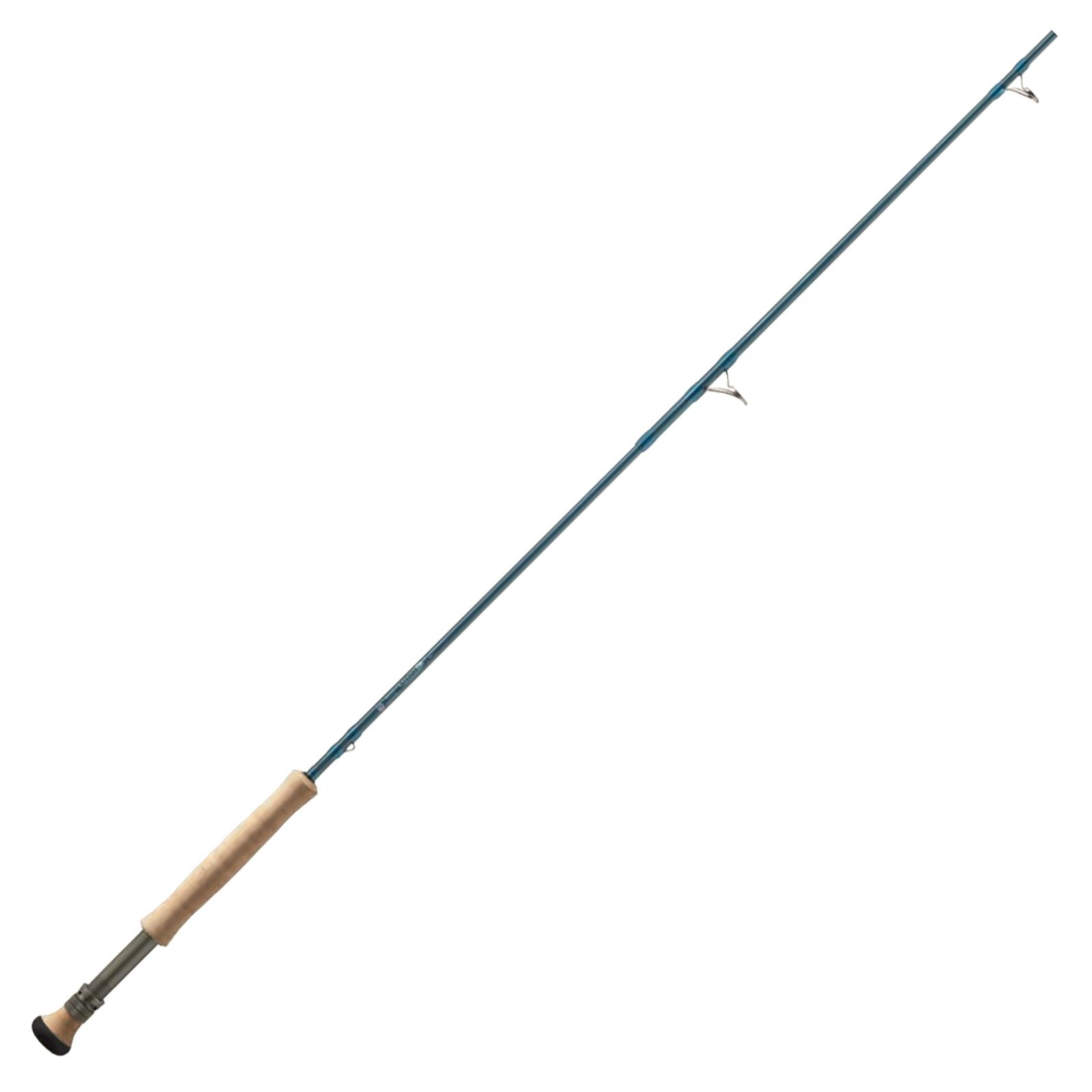 St. Croix Imperial Salt Fly Rod