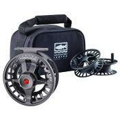 Remix HD Fly Reel 3 Pack