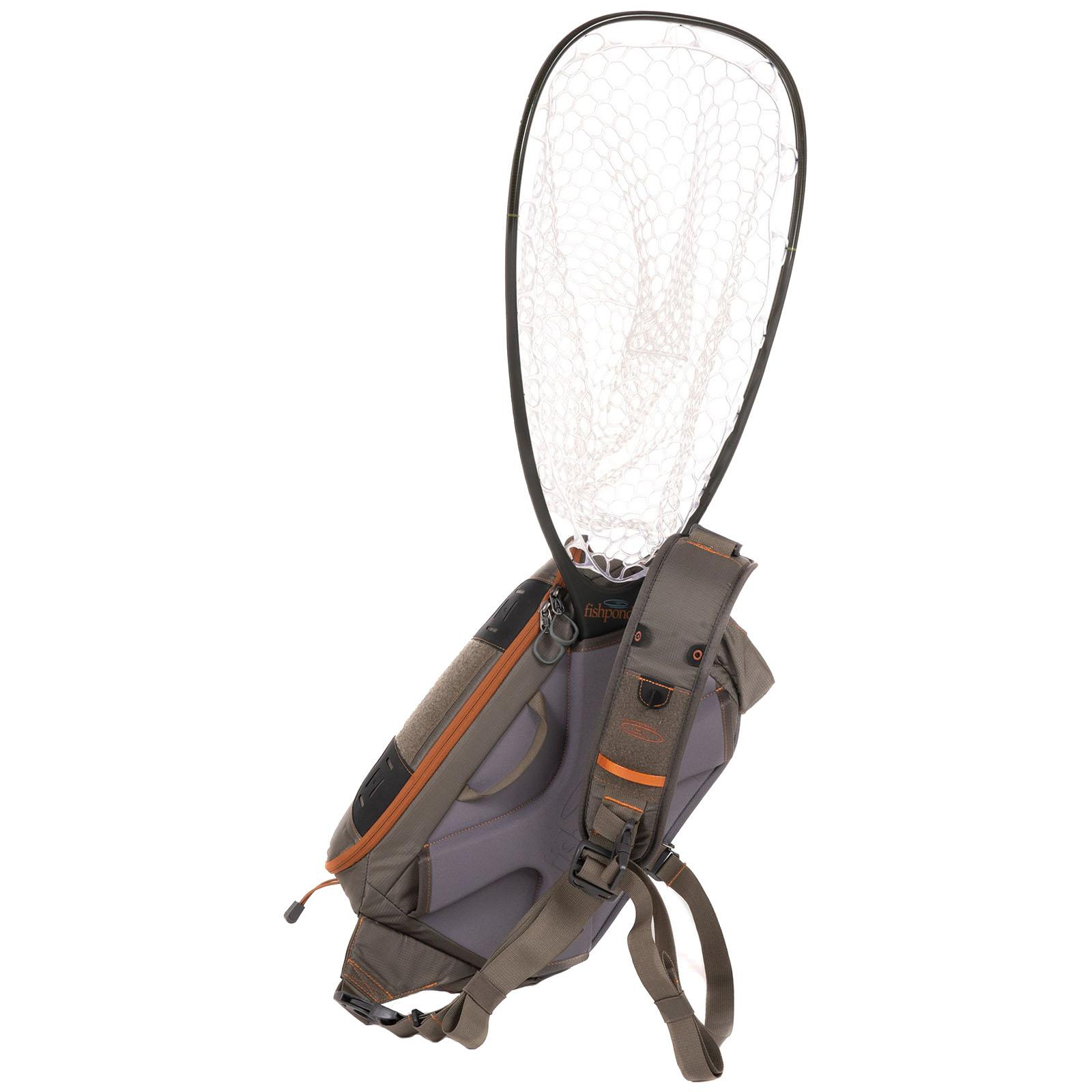Fishpond Flathead Sling With Net