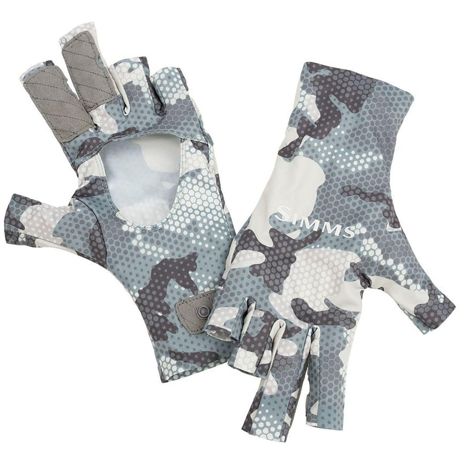 Hex Flo Camo Grey