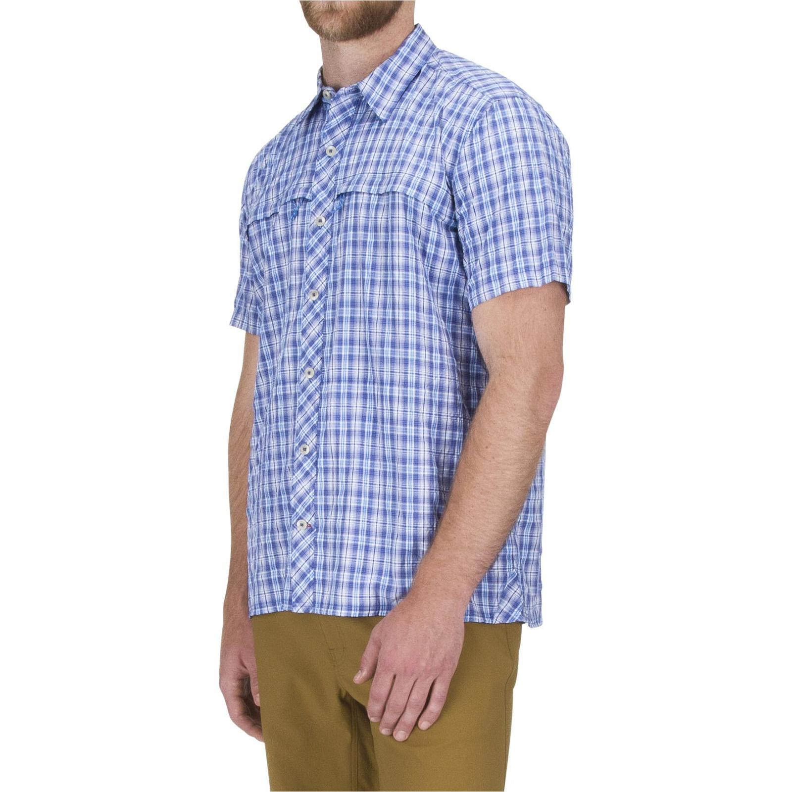 Pacific Plaid Side Model