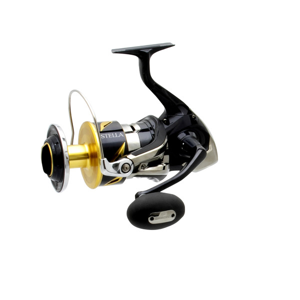 Shimano Stella SW Saltwater Spinning Reel zoomed out