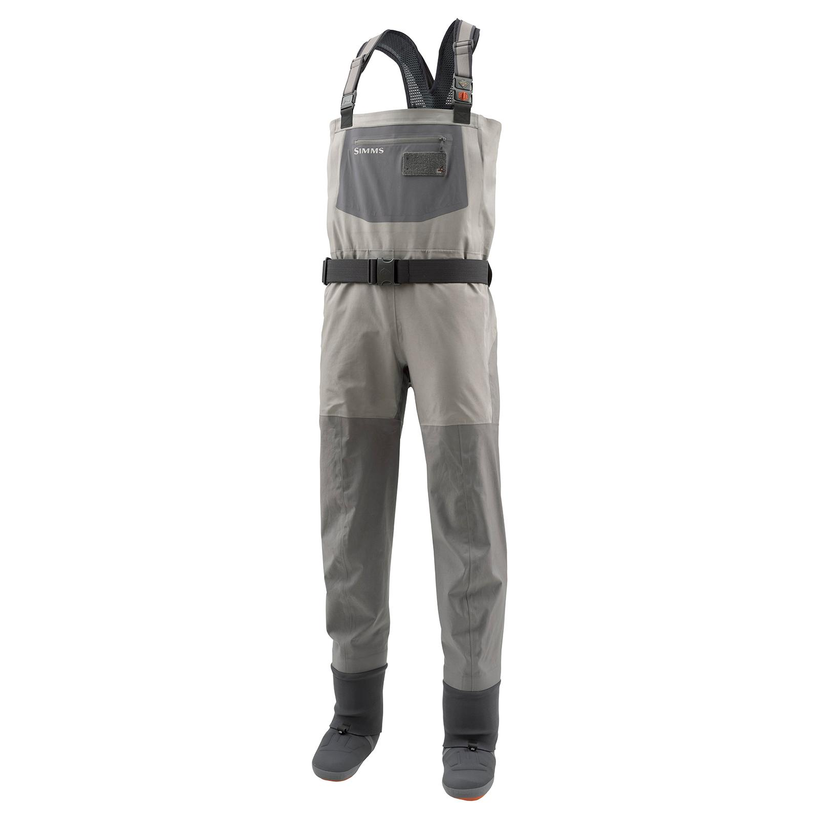 G4 Pro Stockingfoot Chest Waders