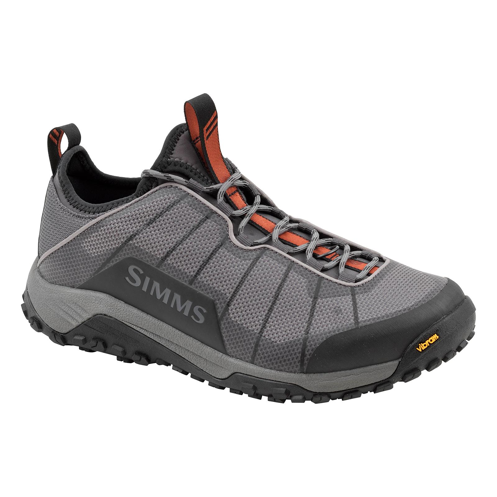 Slate Vibram Side View