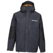 Simms Men's Challenger Insulated Jacket Black