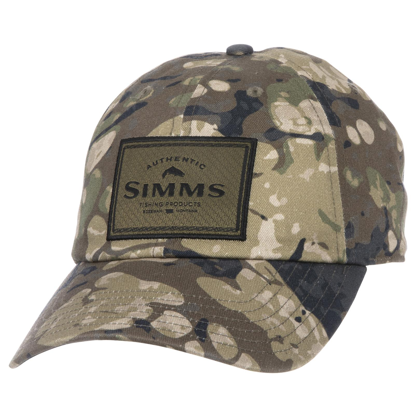Simms Men's Single Haul Hat