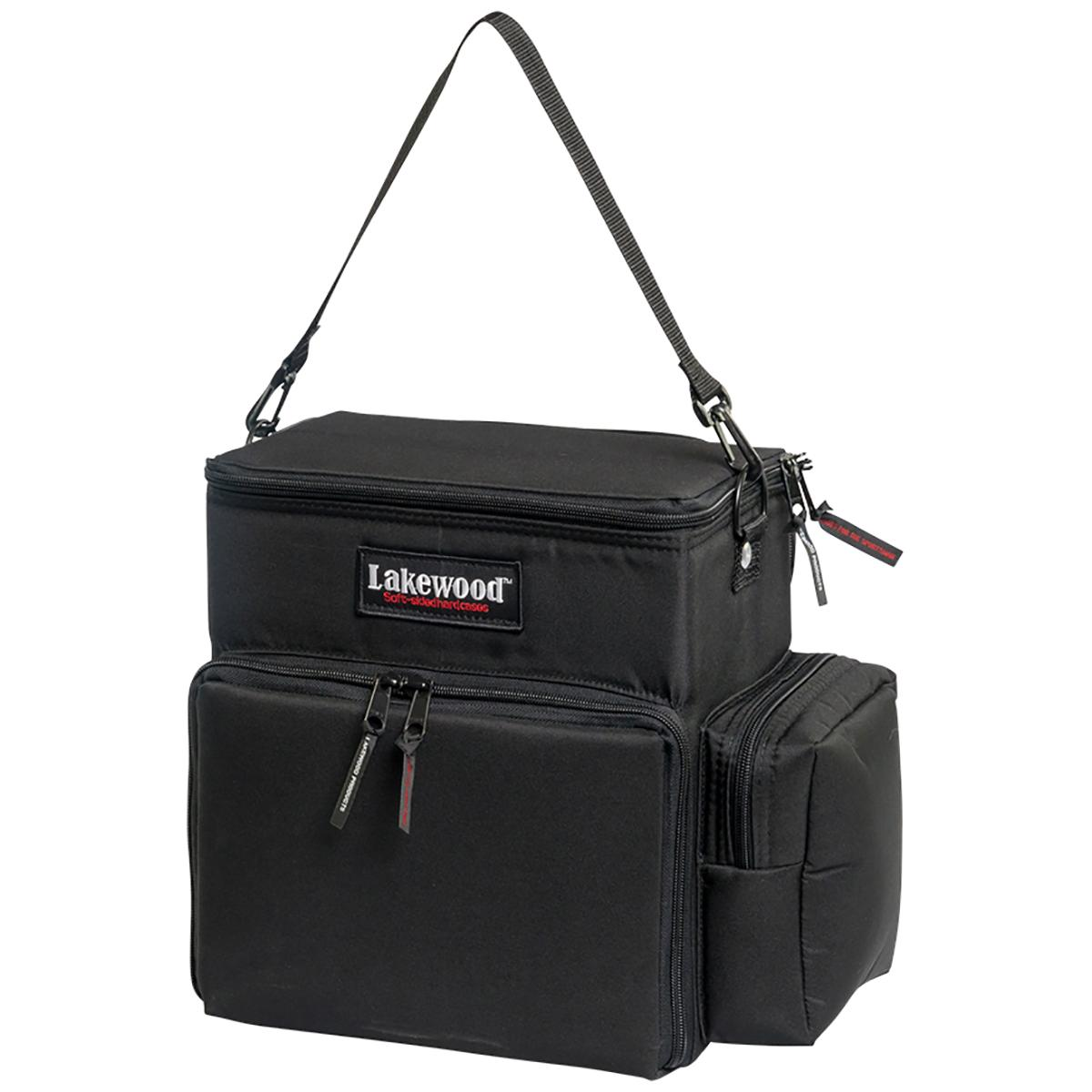 Lakewood Mini Magnum Soft-Sided Hard Lure Hanging Case