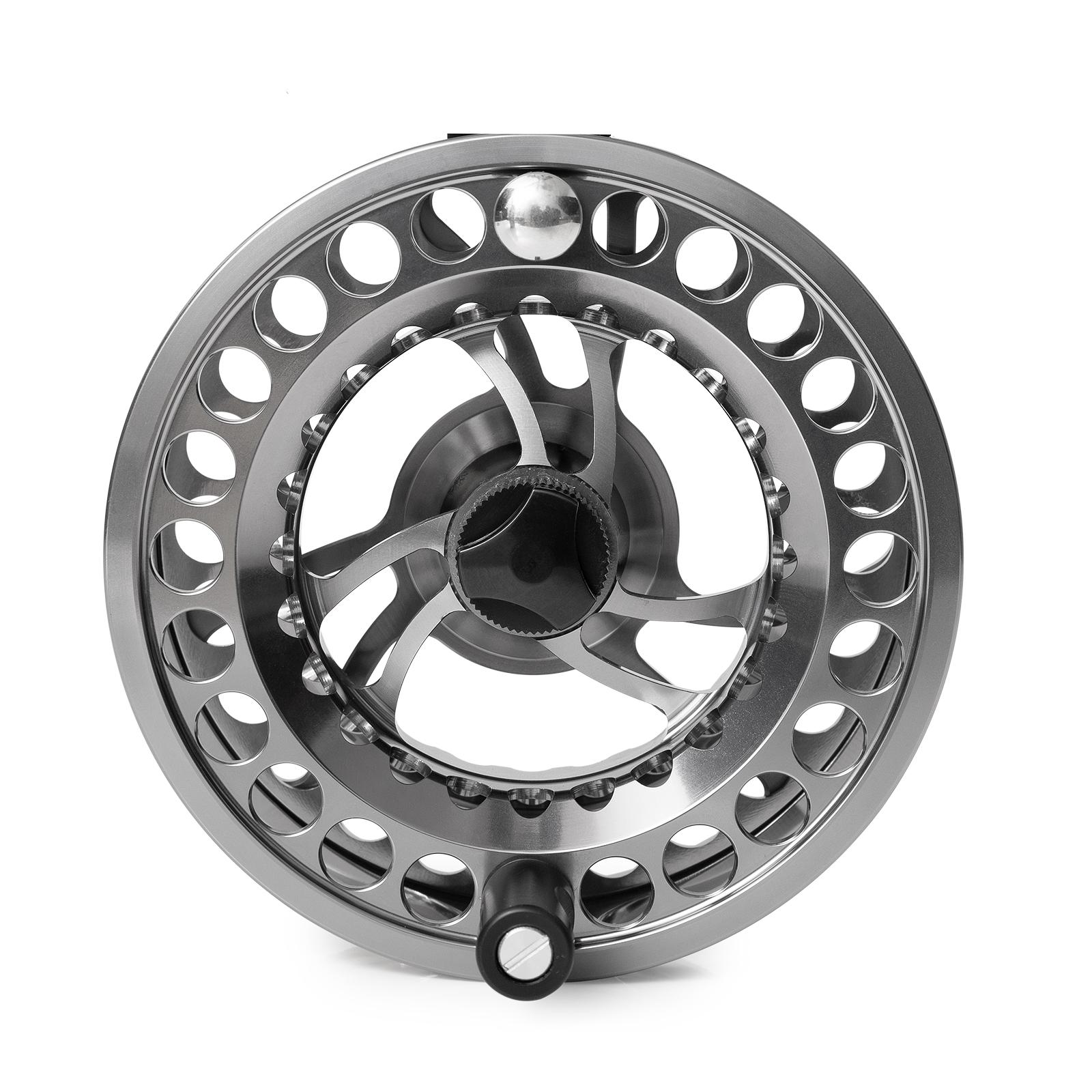 Temple Fork Outfitters BVK SD Fly Reel Spare Spool