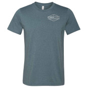 FishUSA Men's Hook Logo T-Shirt Front