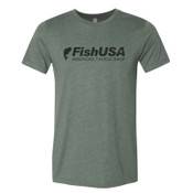 FishUSA Men's Classic T-Shirt
