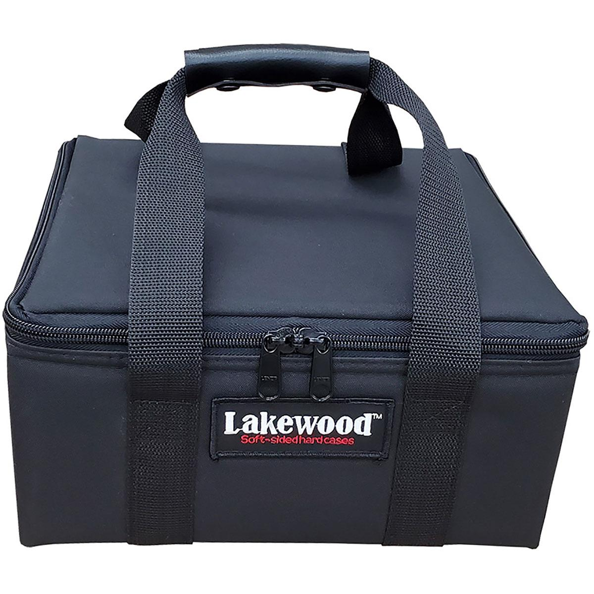 Lakewood Shad Mate Soft-Sided Hard Lure Case
