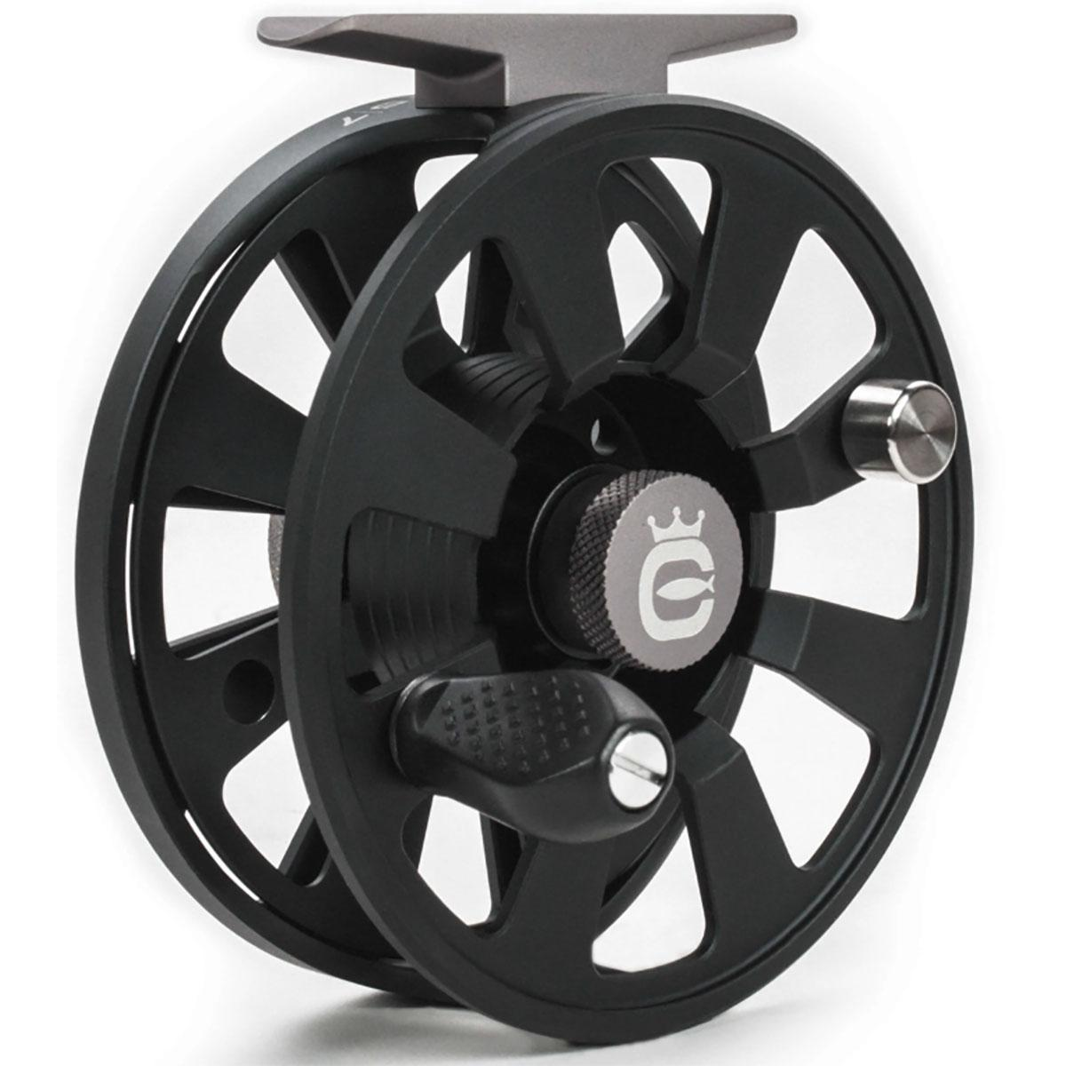 Cortland Crown Fly Reel