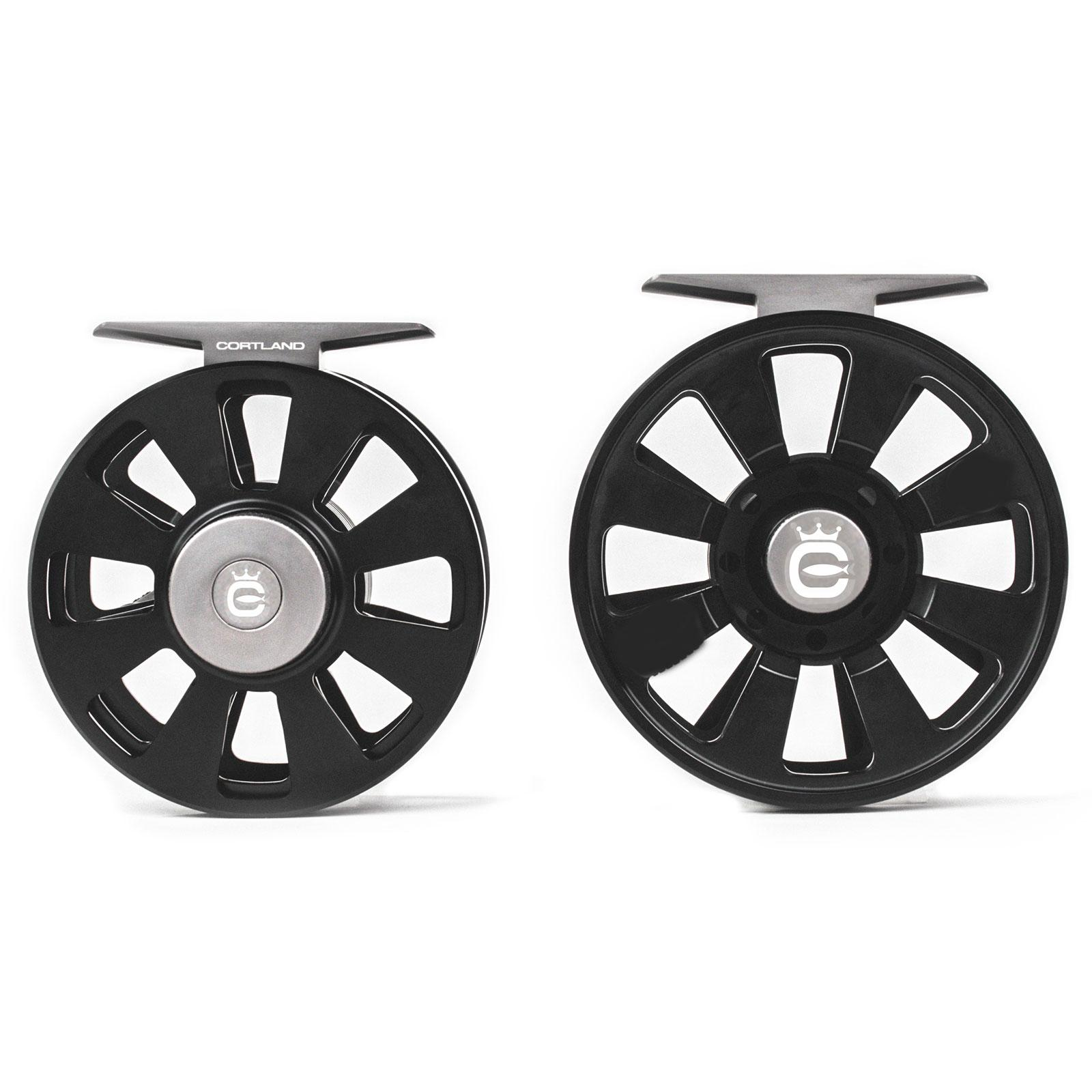 Cortland Crown Fly Reel Spare Spool