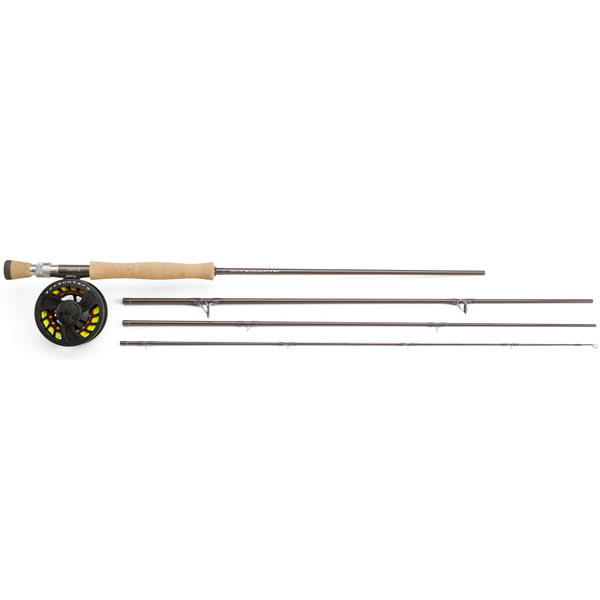 Orvis Encounter Fly Rod & Reel Outfit