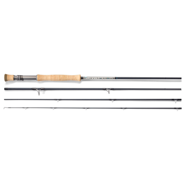 Orvis Recon Freshwater Fly Rod (with fighting butt)