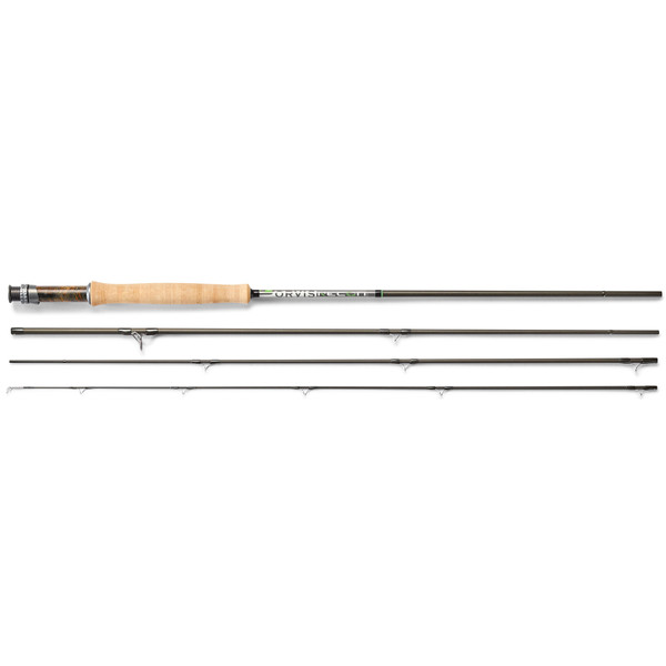 Orvis Recon Freshwater Fly Rod (non-fighting butt)