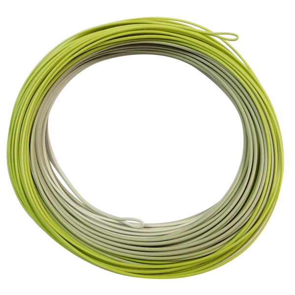 Orvis PRO Power Taper Smooth Fly Line Unboxed