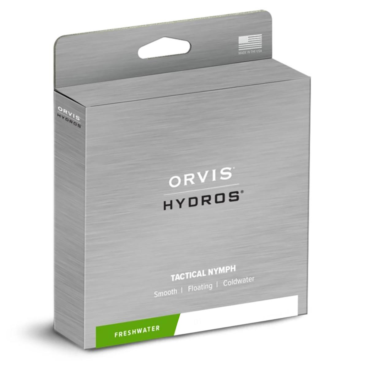 Orvis Hydros Tactical Nymph Fly Line