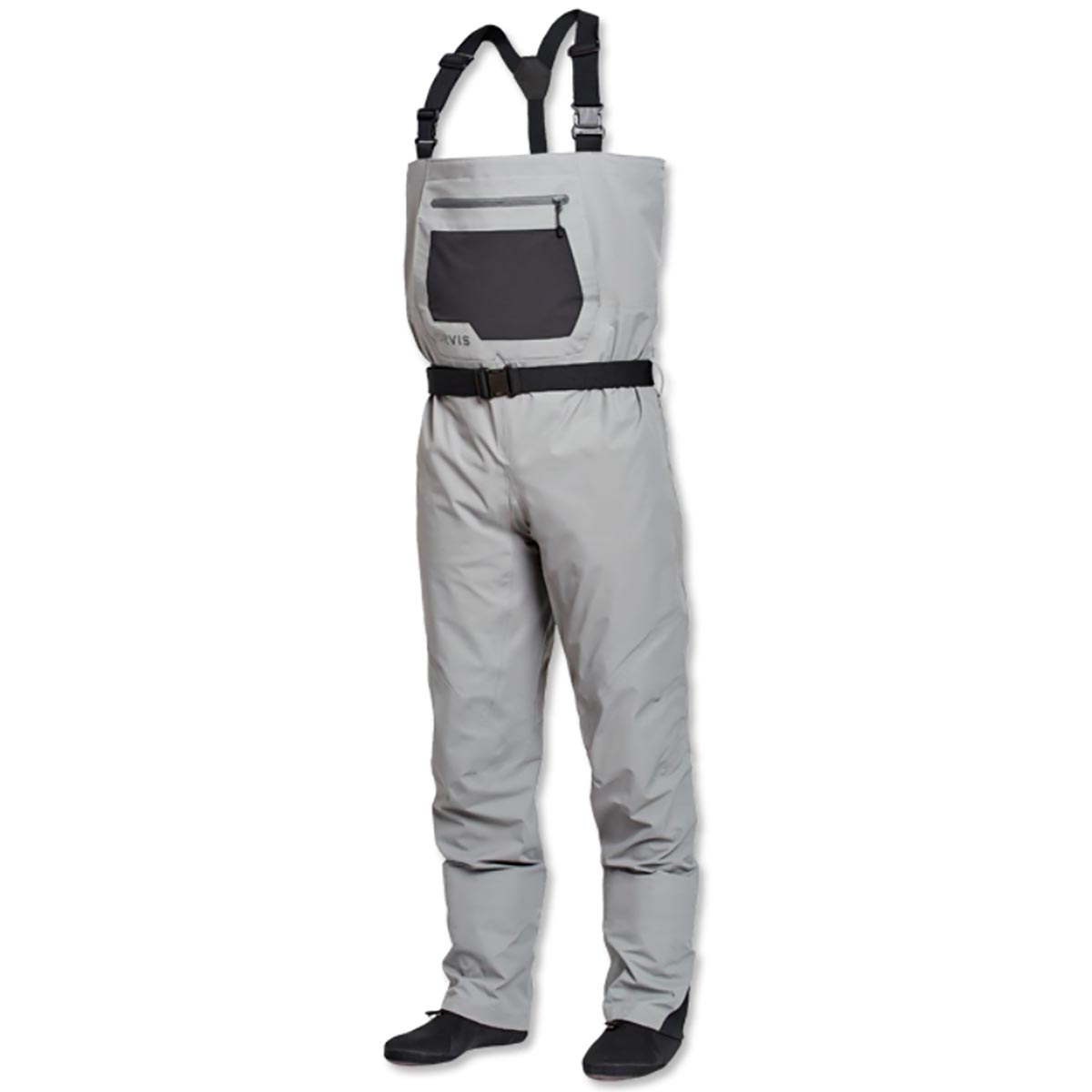 Orvis Men's Clearwater Stockingfoot Chest Waders