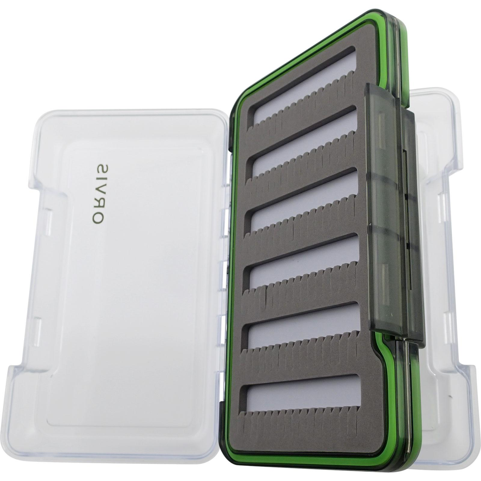Orvis Double-Sided Fly Box Medium