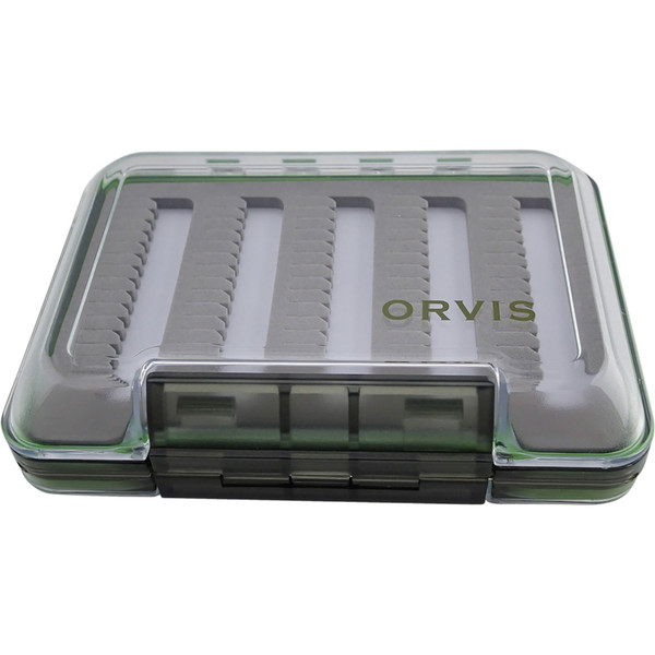 Orvis Double-Sided Fly Box Small