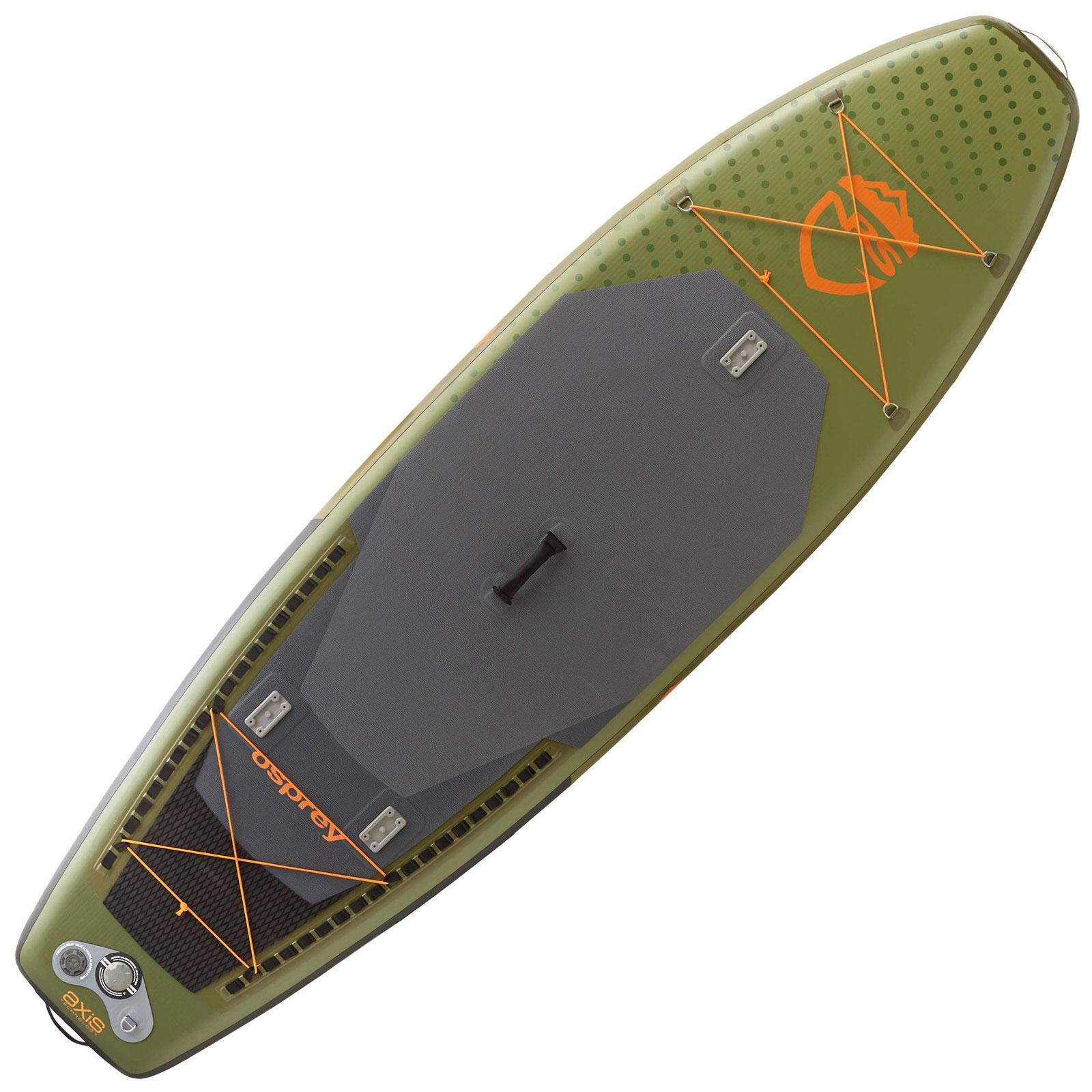 NRS Osprey Fishing Inflatable SUP Board
