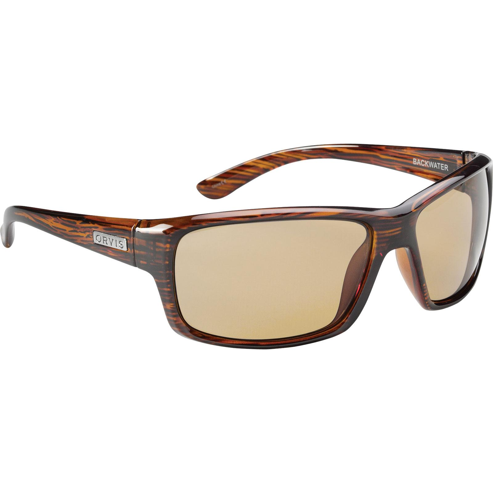 Orvis Men's Superlight Backwater Polarized Sunglasses