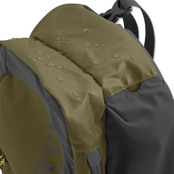 Orvis Safe Passage Angler's Day Pack Closed