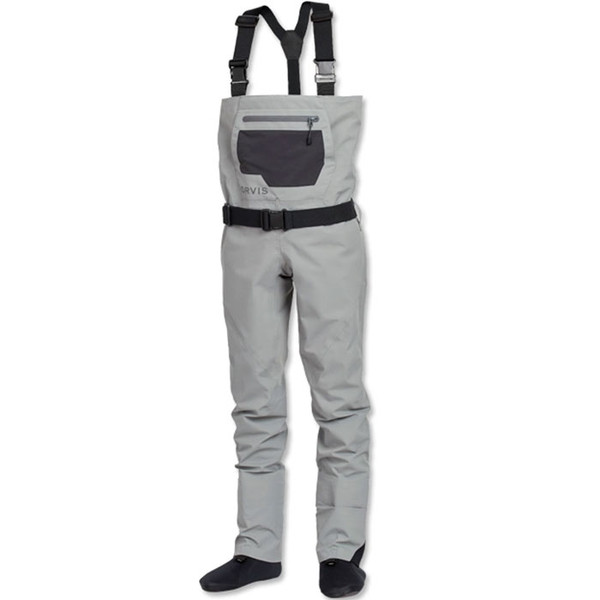 Orvis Kid's Clearwater Stockingfoot Chest Waders
