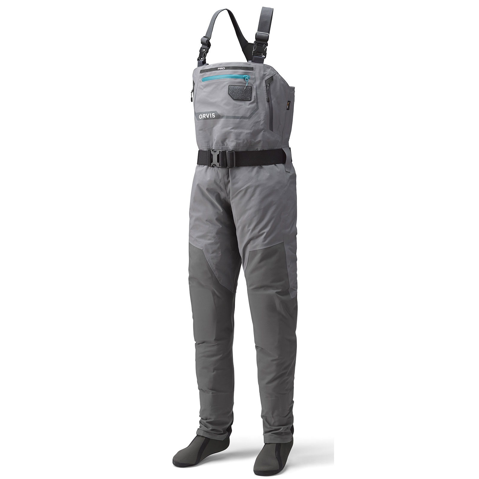Orvis Women's PRO Stockingfoot Chest Waders